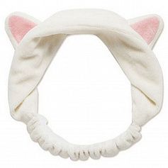 "Повязка для волос AYOUME Hair Band ""Cat Ears"" арт. АЮМ 100, ш/к 8806358585167"